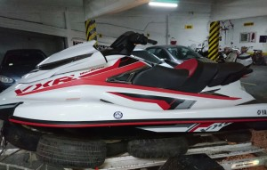 YAMAHA 2016 VXR 1800 CC  HIGH OUTPUT WAVE RUNNER  (4)