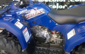 YAMAHA GRIZZLY 350  (11)