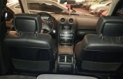 MERCEDES BENZ ML 350 4 MATIC LUXURY 2007 170000KM (10)