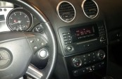 MERCEDES BENZ ML 350 4 MATIC LUXURY 2007 170000KM (13)