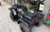 YAMAHA GRIZZLY 125 2010 (ROD 2016) (2)