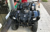 YAMAHA GRIZZLY 125 2010 (ROD 2016) (3)