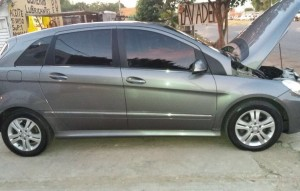MERCEDES BENZ B 200 2010 NAFTA FULL (1)