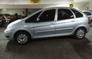 CITROEN XSARA 1.6 EXCLUSIVE 2011 114000KM S