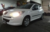 PEUGUEOT 207 XR 1,4 2012 70000KM (1)