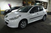 PEUGUEOT 207 XR 1,4 2012 70000KM (6)