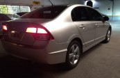 HONDA CIVIC LXS 2010 126000KM (12)