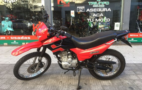 MOTOMEL SKUA 150 2012 (3) - copia