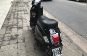 ZANELLA STYLER EXCLUSIVE 125 2015 19000KM (6)
