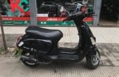 ZANELLA STYLER EXCLUSIVE 125 2015 19000KM (7)
