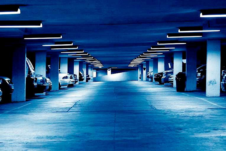 estacionameinto