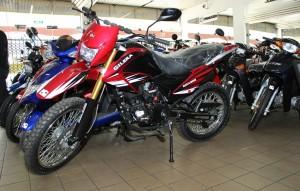 GILERA SMX 200  (4)