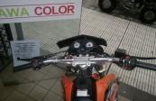 GILERA SMX 400 ENDURO 2
