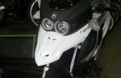GILERA SMX 400 TRIAL 1