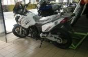 GILERA SMX 400 TRIAL 2