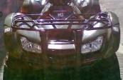 HONDA TRX 420 FPM  (4)