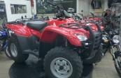 HONDA TRX 420 TE ES ELECTRIC SHIFT  4X2  2012   (1)