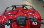 HONDA TRX 420 TE ES ELECTRIC SHIFT  4X2  2012   (2)