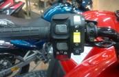 HONDA TRX 420 TE ES ELECTRIC SHIFT  4X2  2012   (4)