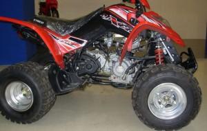KYMCO MXER 250 R