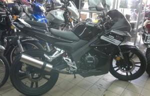 MONDIAL EX 150 K RACING