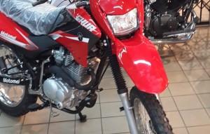 MOTOMEL SKUA 150  (2)