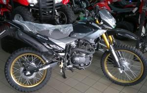 MOTOMEL SKUA 250  (1)
