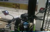 MOTOMEL SKUA 250 4