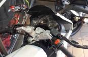 MOTOMEL SR 200   (3)