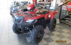 SUZUKI KING QUAD 750  (2)