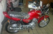 YAMAHA YBR 125 BASE