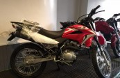 HONDA XR 150 L 0KM (3)