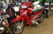 MOTOMEL DLX 110  0KM  (3)