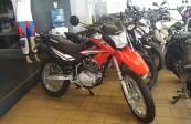 HONDA XR 150 RALLY (2)