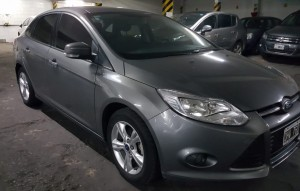 FORD FOCUS S 2017 77000KM (8)