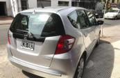 HONDA FIT EX MT 2011 94600KM (5)