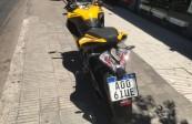 BAJAJ ROUSER 200 RS 2016 16000km (3)