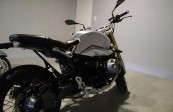 BMW r Nine T, la mas full, 2017, 5000 km, u$s 30 (4)