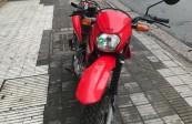 HONDA XR 125 2014 40000 KM (1)