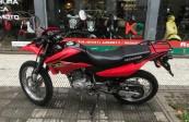 HONDA XR 125 2014 40000 KM (2)