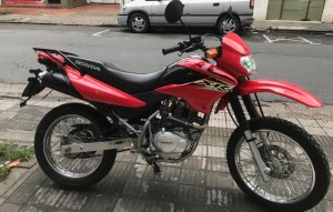 HONDA XR 125 2014 40000 KM (5) - copia