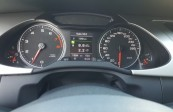 AUDI A4 FSI 2.0 T QUATRRO 2010 119000KM (2)