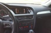AUDI A4 FSI 2.0 T QUATRRO 2010 119000KM (5)