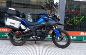 CORVEN TRIAX TOURING 250 2017 (2)