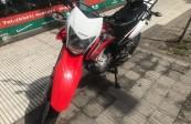 HONDA XR 150 L 2018 3700KM (1)