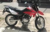 HONDA XR 150 L 2018 3700KM (2)