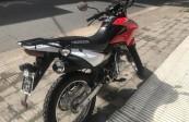 HONDA XR 150 L 2018 3700KM (3)