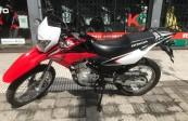 HONDA XR 150 L 2018 3700KM (4)