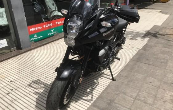 KAWASAKI VERSYS 650 2015 8000KM (4)