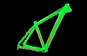 venzo-mtb-skyline-29-cuadro-verde-naranja